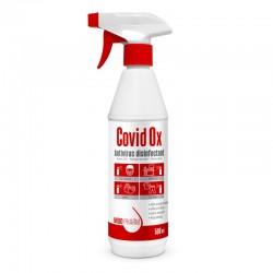 Antivirus disinfectant...
