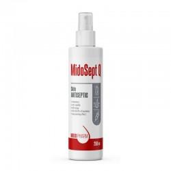 Skin antiseptic MidoSept Q...