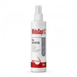 Skin antiseptic MidoSept C...