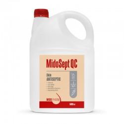 Skin antiseptic MidoSept QC...